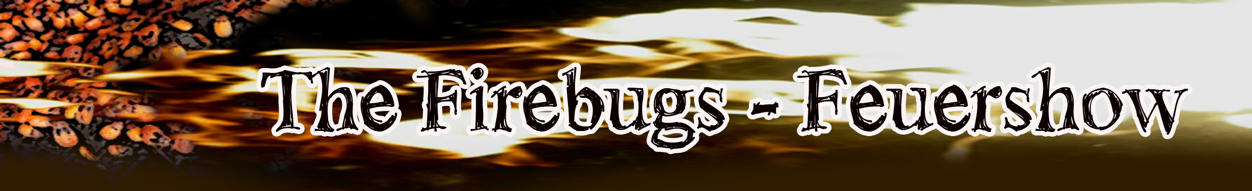 The Firebugs Logo